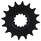 Front Drive Sprocket for JT Sprocket Honda CRF1000LD CRF1000L CBR900RR CBR600RR JTF1370-16 NICHE 519-CDS2387P