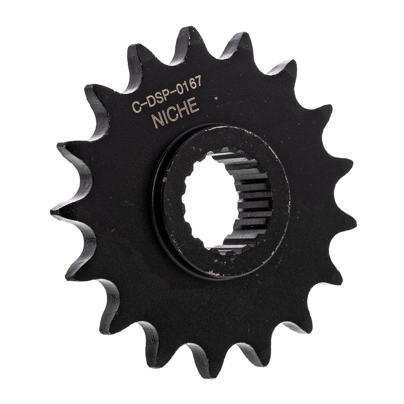 525 Pitch 17 Tooth Front Drive Sprocket KTM 1290 1190 990 950