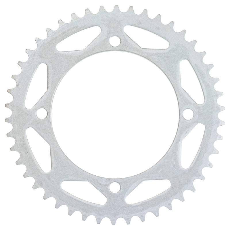 NICHE 519-CDS2399P Rear Drive Sprocket for Kawasaki JT Sprocket KX65