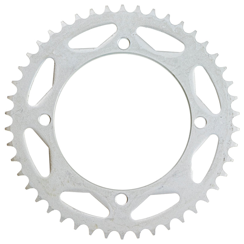 NICHE 519-CDS2309P Rear Drive Sprocket for Kawasaki JT Sprocket KX65