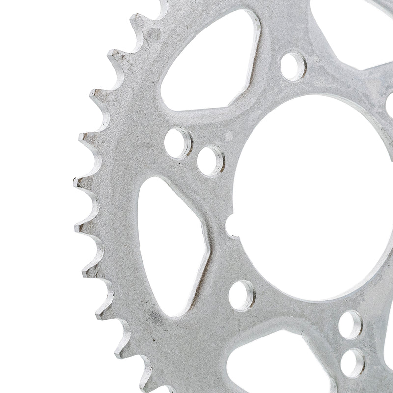 520 Pitch 40 Tooth Rear Drive Sprocket for Polaris Trail Boss 250 330