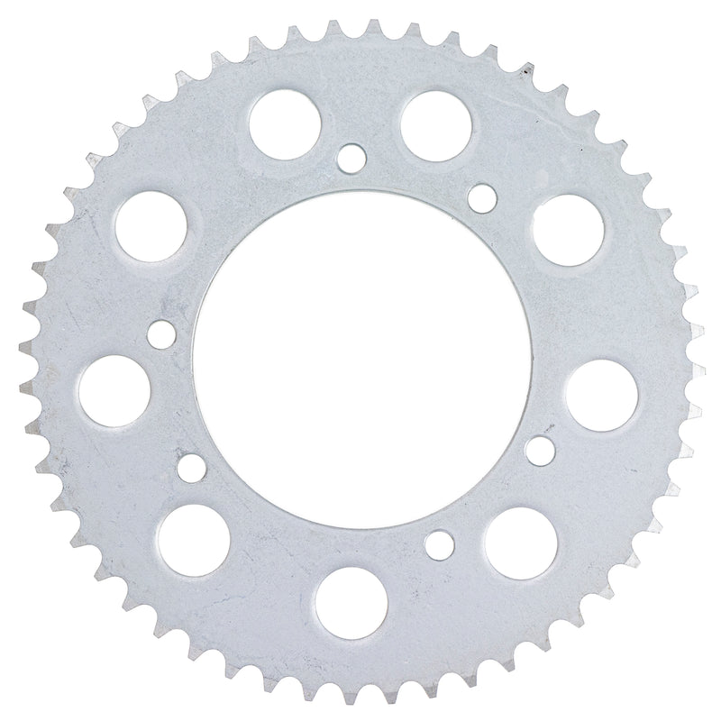 Sprocket Chain Set for Peugeot XP6 SM 50 12/52 Tooth 420 Front Rear