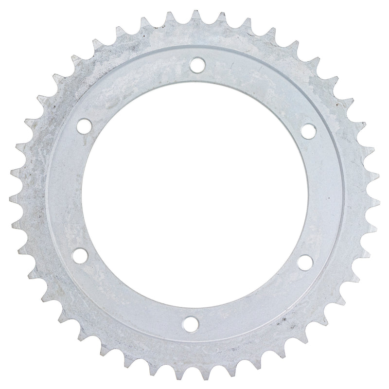 NICHE 519-CDS2474P Rear Drive Sprocket for zOTHER JT Sprocket