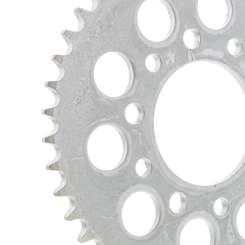 525 Pitch 44 Tooth Rear Drive Sprocket 1988-16 Honda Shadow VLX 600