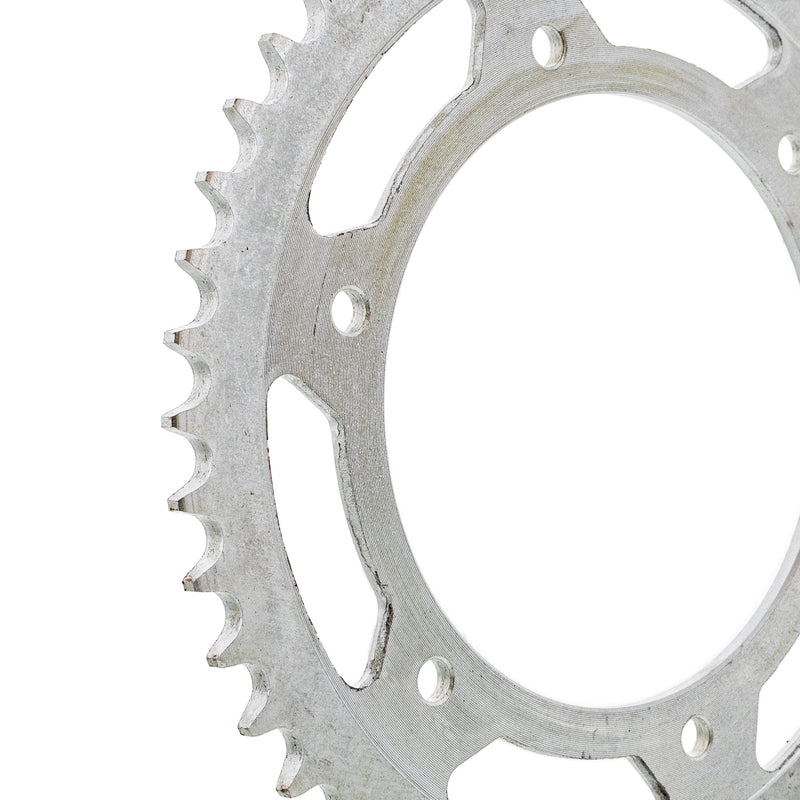 520 Pitch 47 Tooth Rear Drive Sprocket BMW F650GS F650 G650GS