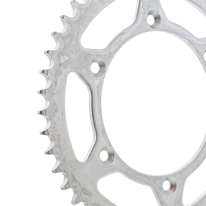 520 Pitch 47 Tooth Rear Drive Sprocket 2000-17 Suzuki DRZ400 RMZ250