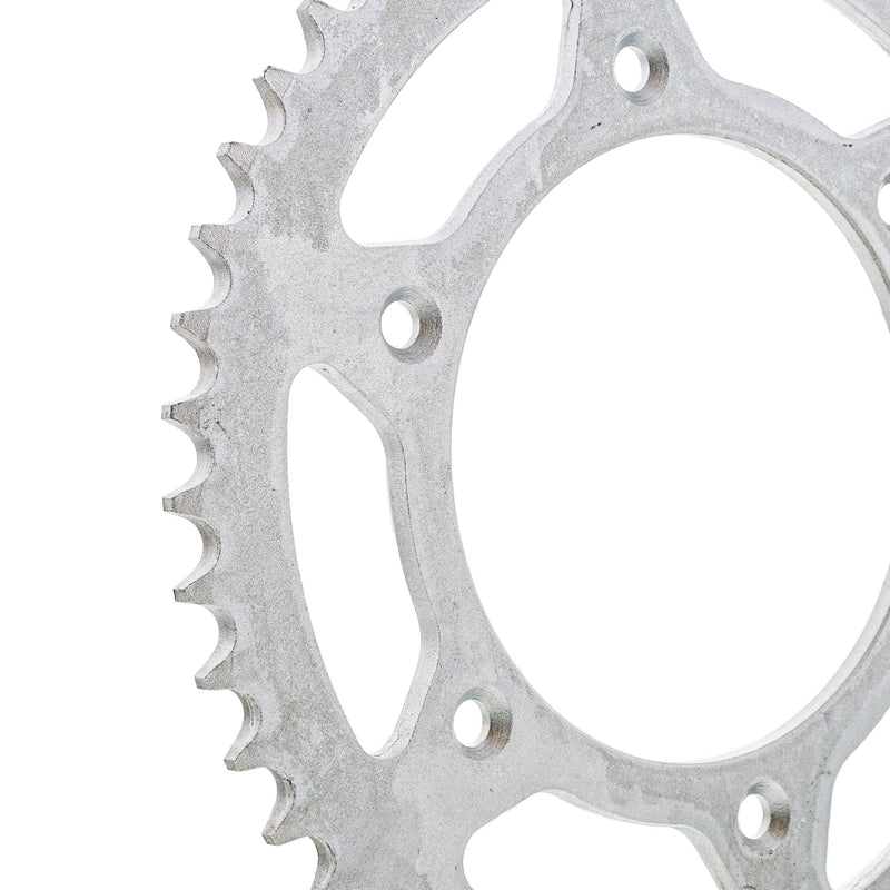 520 Pitch 48 Tooth Rear Drive Sprocket 1996-19 Honda CRF450R CRF250R