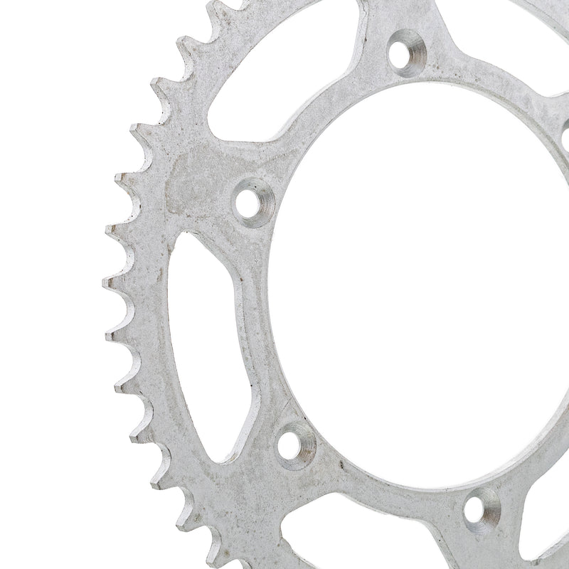 520 Pitch 48 Tooth Rear Drive Sprocket Suzuki PE175 Husqvarna CR250