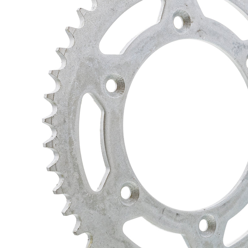 520 Pitch 48 Tooth Rear Drive Sprocket for KTM 250 450 125 300 350 200