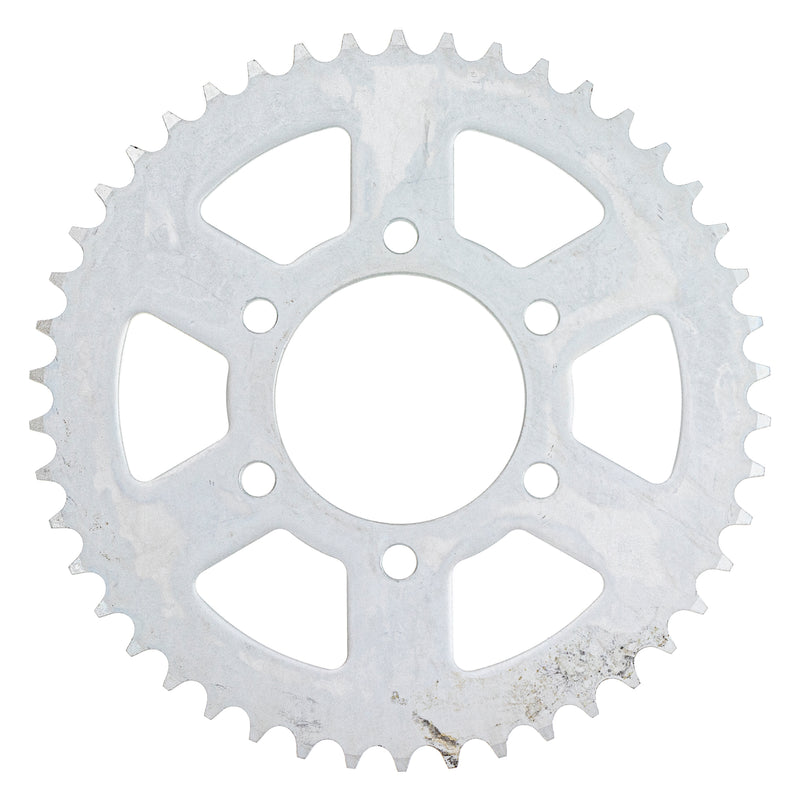 NICHE 519-CDS2419P Rear Drive Sprocket for Kawasaki JT Sprocket Z650