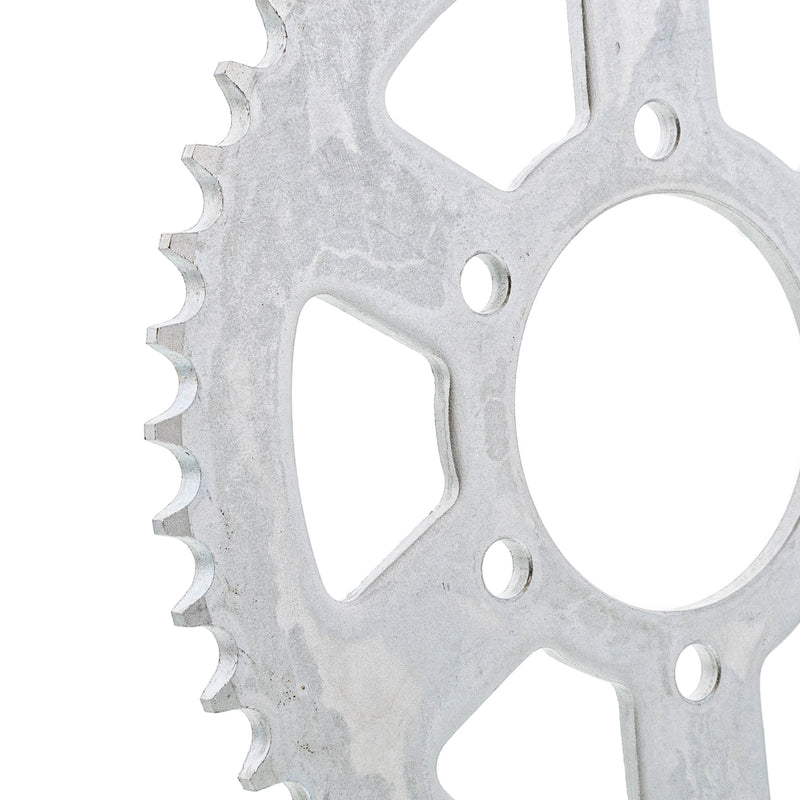 520 Pitch 46 Tooth Rear Drive Sprocket Kawasaki Ninja 650 ER-6N Z650