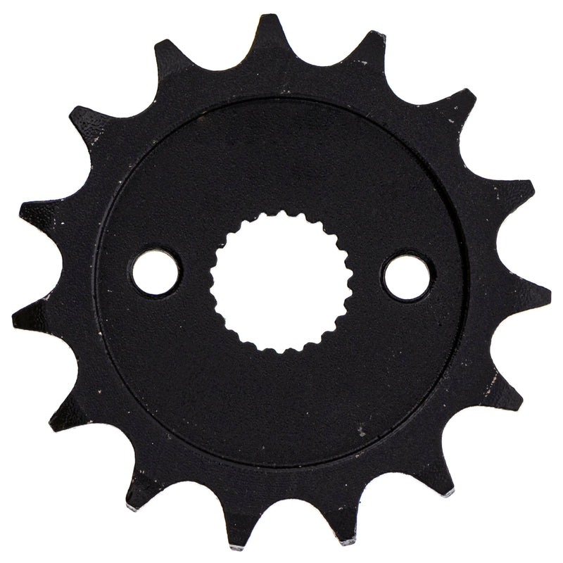 Rear Drive Sprocket for zOTHER Honda XR70R CRF70F CR85RB CR85R 23800-GCF-A20 23800-GC4-600 NICHE 519-CDS2549P