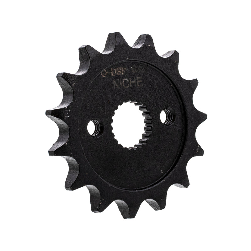 428 Pitch 15 Tooth Rear Drive Sprocket Honda CR85R CR80R Chain