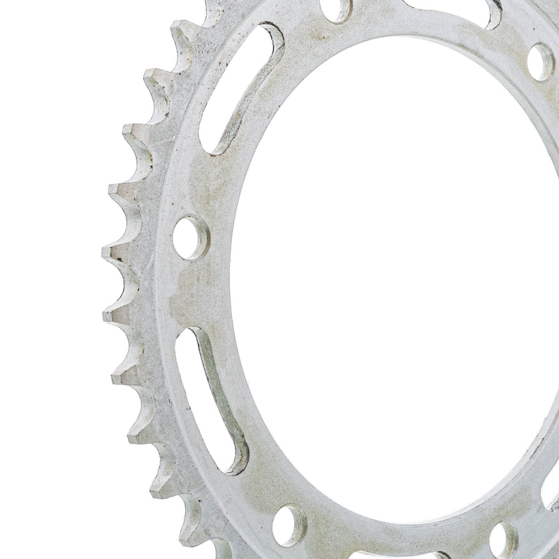 525 Pitch 42 Tooth Rear Drive Sprocket 2007-2018 BMW F800GS Adventure