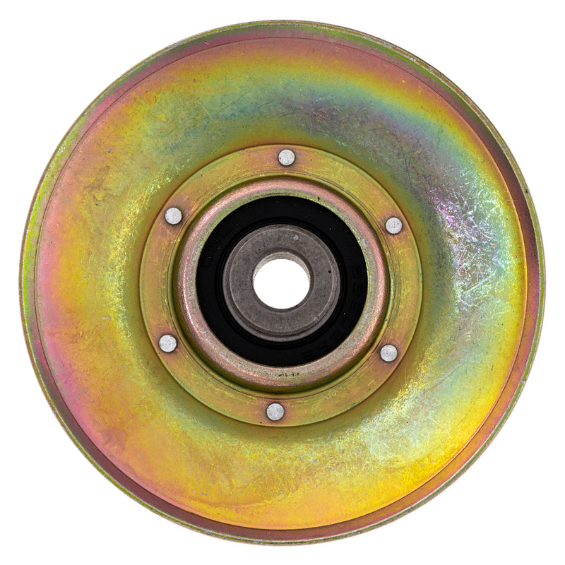 8TEN 810-CID2227L Idler Pulley for zOTHER Stens Oregon Husqvarna