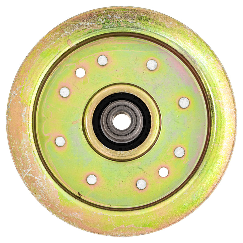 8TEN 810-CID2237L Idler Pulley for zOTHER Walbro Stens Scag MTD Cub