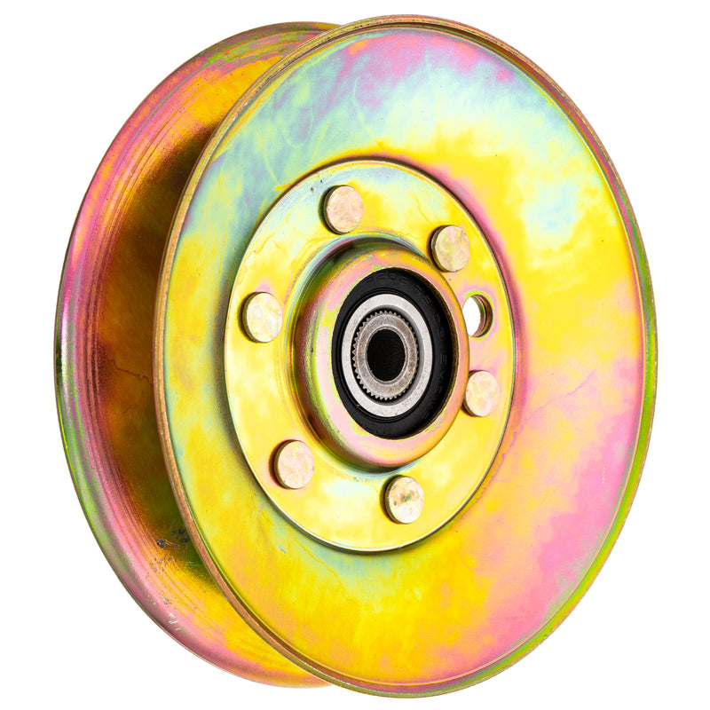 V-Idler Pulley for Cub Cadet GT LT 2042 2050 2138 2542 2554 XT3-GS