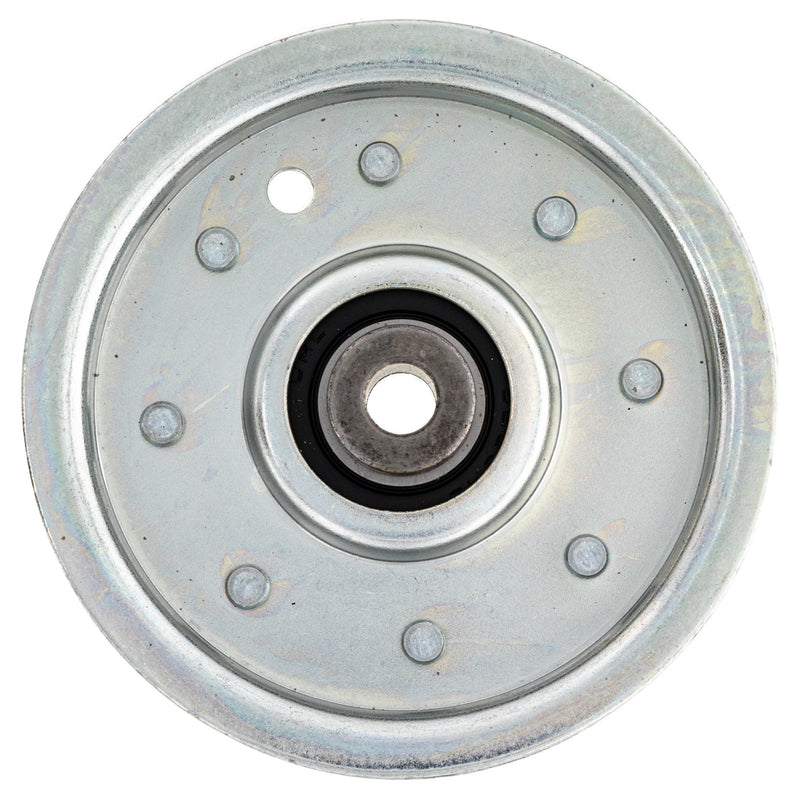 8TEN 810-CID2239L Idler Pulley for zOTHER Western Auto Walbro Stens