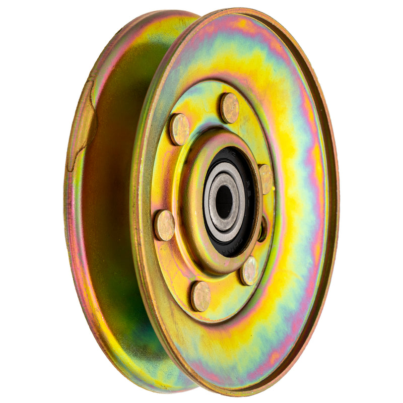 V-Idler Pulley for Deck Drive Husqvarna GTH 2248 2548 YTH 1848 2148