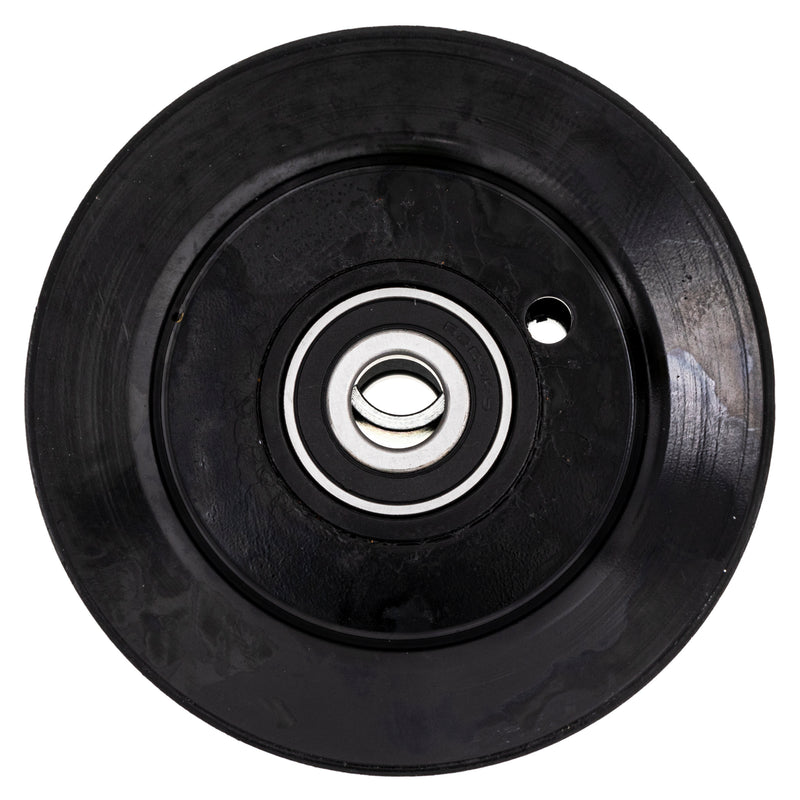 Deck Spindle Double Pulley for MTD Yard Machine LT16 LT165 LT18 LT185