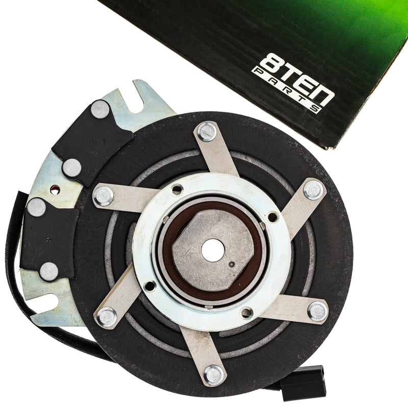 PTO Clutch for Xtreme Warner Toro Landscape-Drive PD-038 5218-40 5218-261 5218-126 X0266-K 8TEN 810-CPT2386O