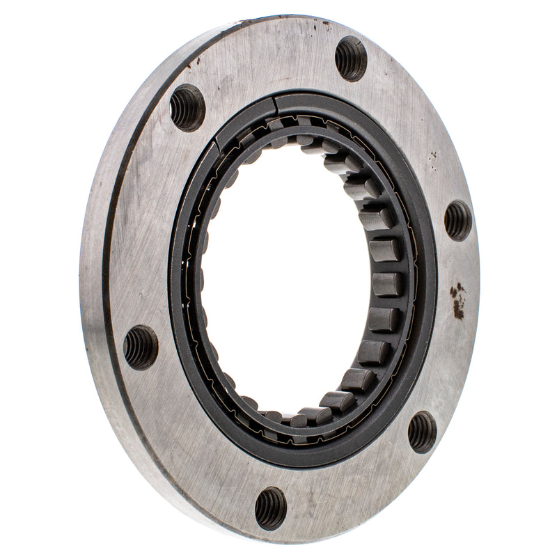 Starter Clutch One-Way Bearing for Yamaha Wolverine Warrior Viking Terrapro NICHE 519-CSC2223O