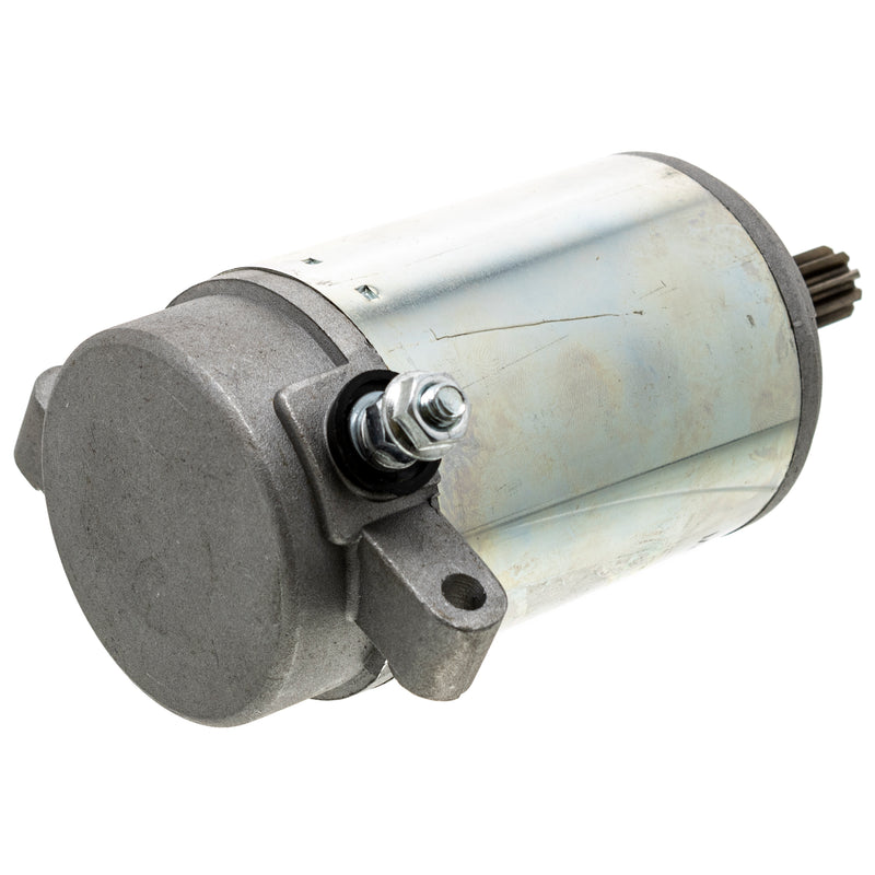 Starter Motor Assembly 1995-2012 Yamaha Big Bear 350 400 Wolverine 350