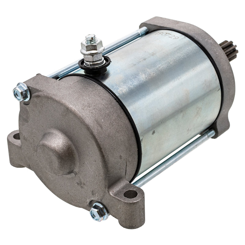 Starter Motor Assembly 4WV-81800 For 1998-2019 Yamaha Kodiak 400 Grizzly Rhino 450 Grizzly 600 Rhino 660