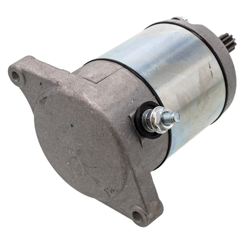 Starter Motor Assembly for Arctic Cat 400 Suzuki Eiger KingQuad 400