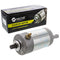 Starter Motor for Yamaha Firepower Arrowhead Grizzly Breeze 3FA-81800-01-00 NICHE 519-CSM2277O