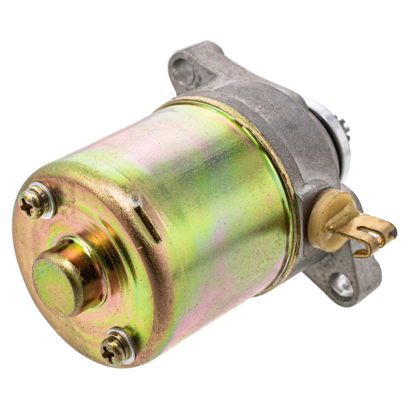 Starter Motor Assembly for Yamaha Zuma 50 YW50