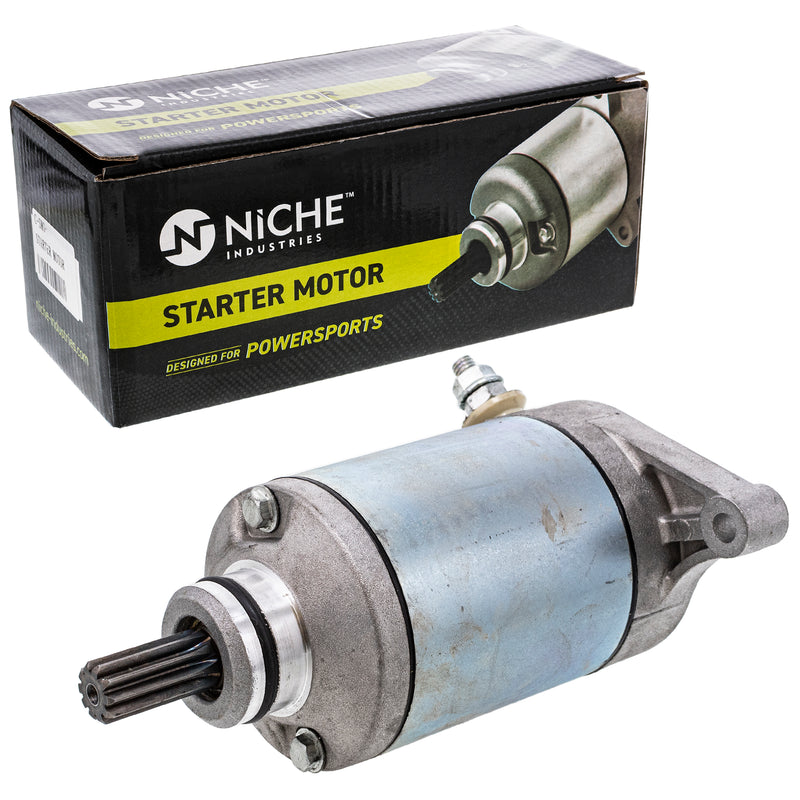 Starter Motor for Kymco 31210-PWB1-900 NICHE 519-CSM2291O