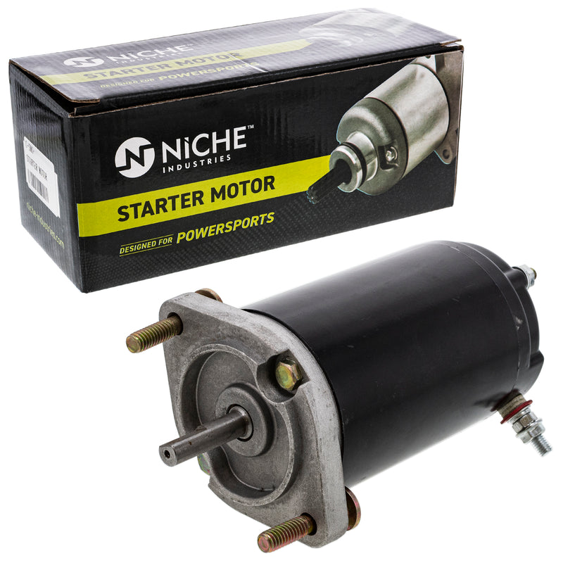 Starter Motor for Artco Arctic Cat Textron Cat 0745-356 0745-143 0745-350 0745-126 NICHE 519-CSM2325O