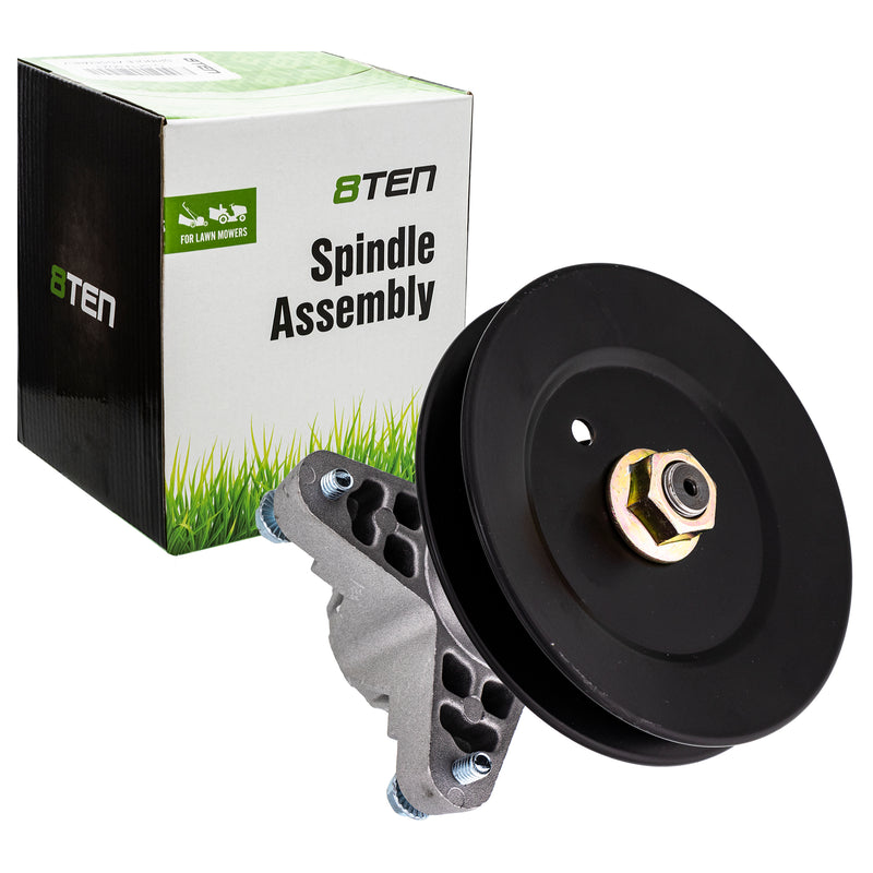 Mower Deck Spindle for zOTHER Toro Exmark Stens Oregon MTD Cub Cadet Troy-Bilt 918-04474A 8TEN 810-CSP2254N