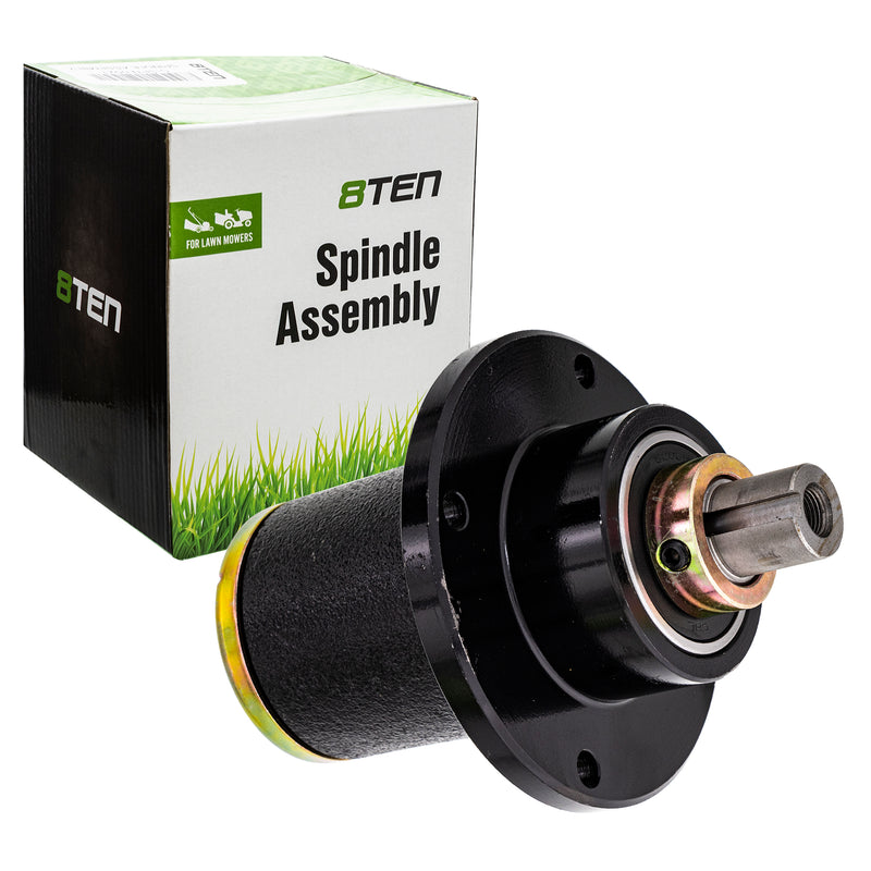 Mower Deck Spindle for zOTHER Stens MTD Cub Cadet Troy-Bilt Bad Boy 037-6015-00 8TEN 810-CSP2257N