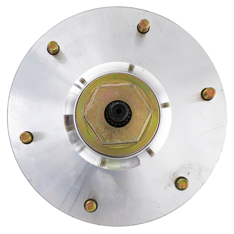 Deck Spindle Assembly For Exmark 48 52 60 and 72 Inch Deck Lazer Z X-Series LXS25KD665 LXS25KD665 109-6917