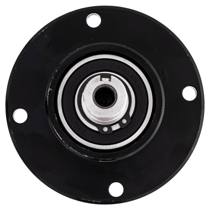 Center Deck Spindle Assembly For Bad-Boy 48 50 52 and 60 Inch Deck Long Shaft Diamond Precision 037-6016-00