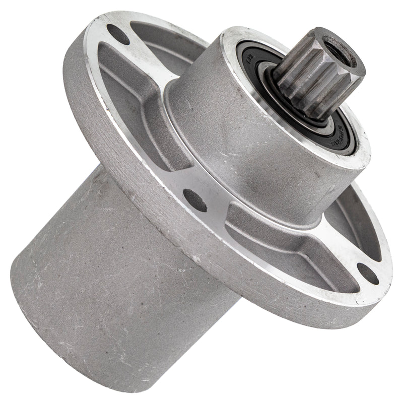 8TEN 810-CSP2211N Mower Deck Spindle for Stens Hustler 601804