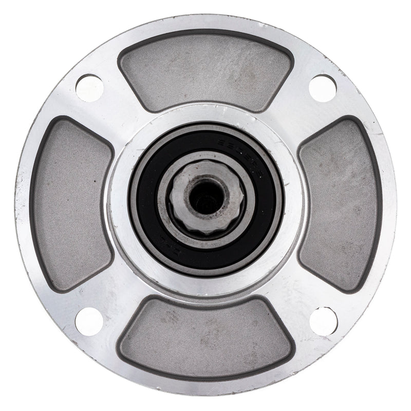 Deck Spindle for Hustler 36 42 48 54 60 Inch Deck Raptor SD SDX