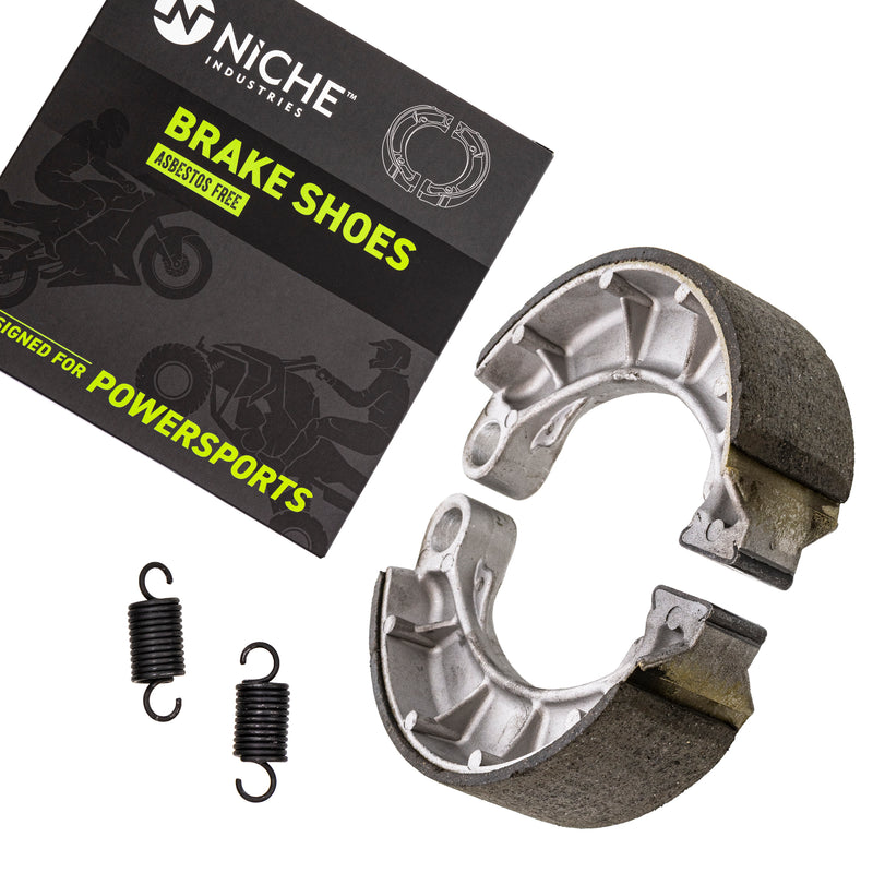 Brake Pad Set for zOTHER Honda V45 V30 Silver Shadow 06430-MW3-671 431A2-415-000 NICHE 519-KBR2223S