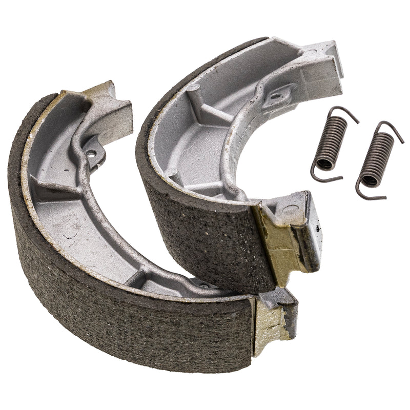 NICHE Brake Pad with Shoe Set Honda Rebel 250 CMX250C Complete