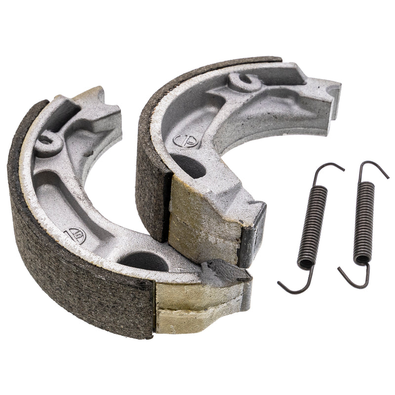 NICHE 519-KBR2227S Brake Pad Set for zOTHER Honda XR80 XR75 XR600R