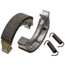 Brake Shoe Suzuki ALT50 Quadrunner 50 64400-04811 Front Rear