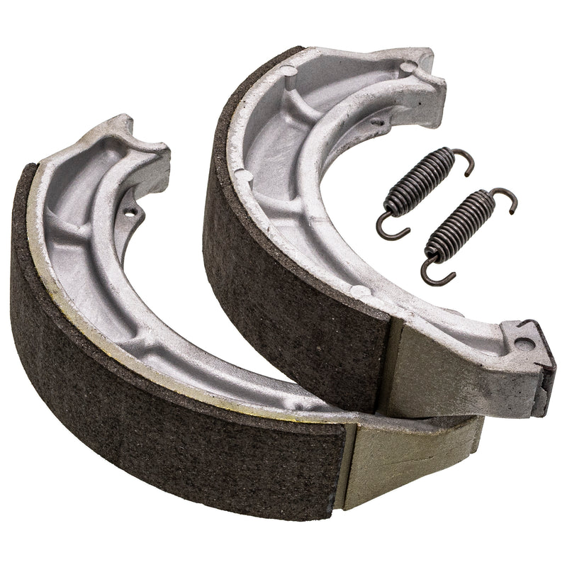 NICHE 519-KBR2231S Brake Pad Set for Suzuki Marauder Madura Intruder