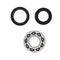 Bearing and Seal Rebuild Kit for PW80 93306-20529-00 93103-32171-00 93103-25098-00 NICHE 519-KCB2223B