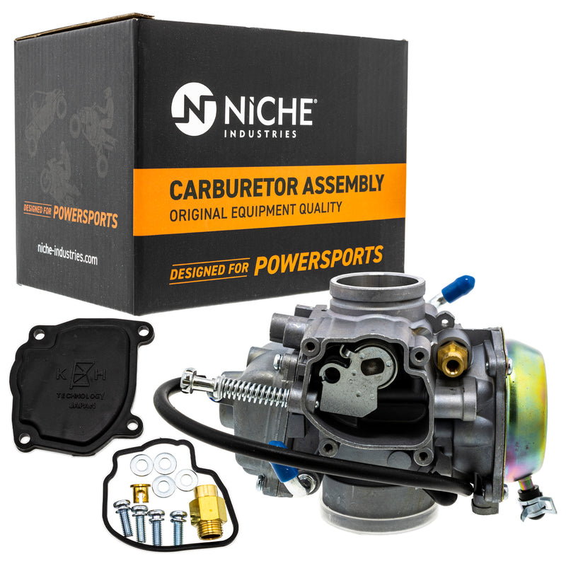 NICHE Carburetor Kit 3131571 3131561 3131519 3131473