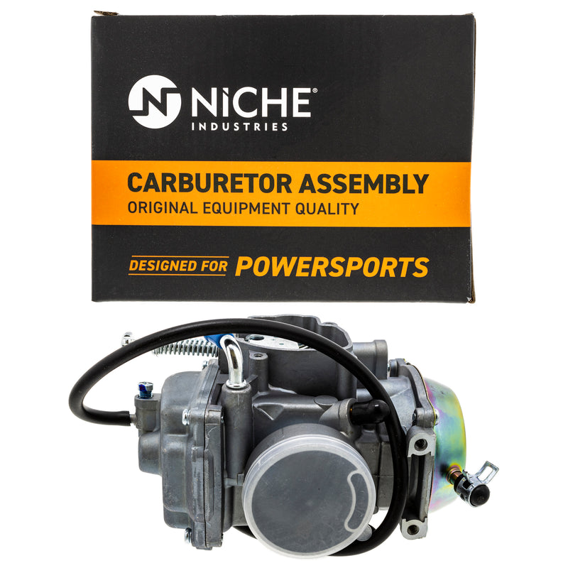 NICHE 519-KCR2229B Carburetor Kit