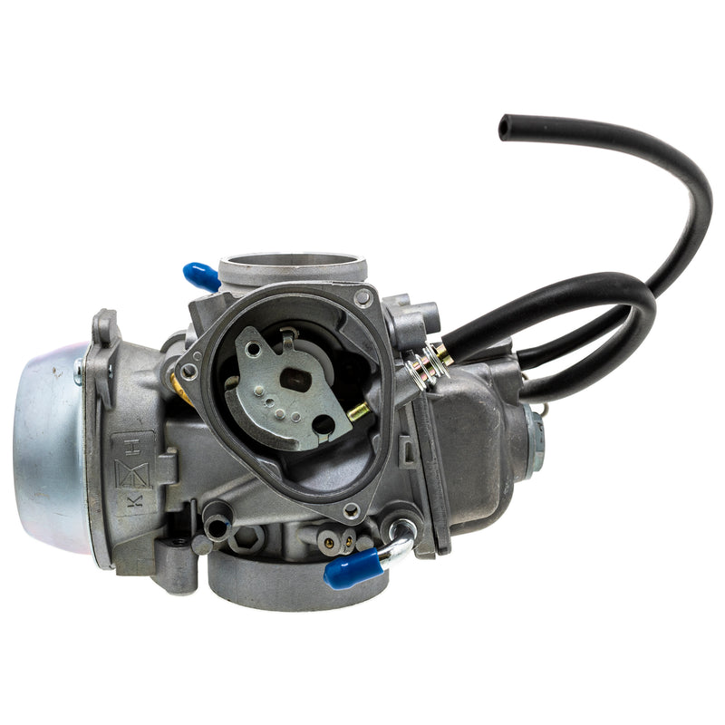 NICHE 519-KCR2220B Carburetor Kit for Polaris Worker Trail-Boss