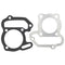 NICHE 519-KGS2228K Gasket Kit for Yamaha Raptor Grizzly Badger