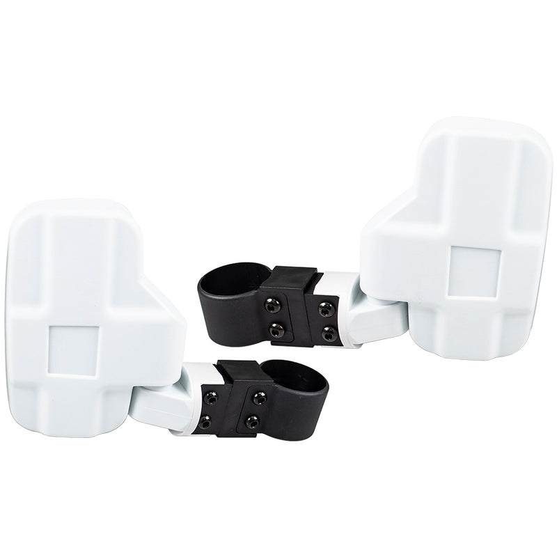NICHE 519-KMI2243R Side View Mirrors for zOTHER Toolcat Pioneer